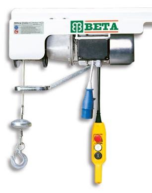 BETA SAM 200 T MF D�tk�teles elektromos emel�