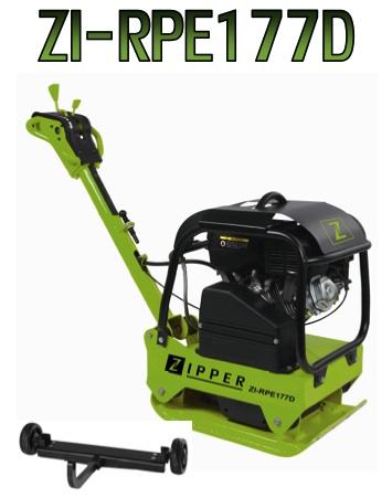 Lapvibr�tor ZIPPER ZI-RPE 177D Diesel