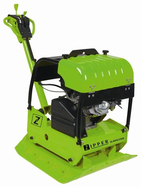 Lapvibr�tor ZIPPER ZI-RPE 338D Diesel